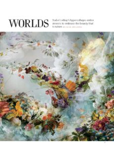 American Art Collector | Wonderful Other Worlds 20150501_Page_3
