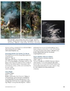 Art Business News Spring 2015 | Spring Exhibits 2_Page_3
