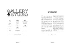 Gallery & Studio Volume 4 | The Power of Naivety 20150316_Page_2