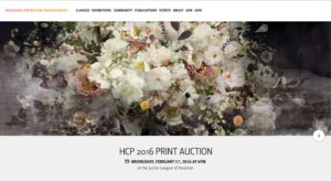HCP 2016 Print Auction